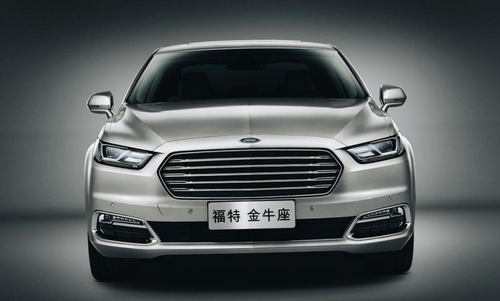 2017 Ford Taurus Review Ford Cars Review Ford taurus
