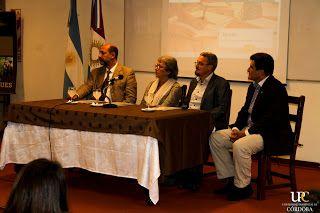 Así Somos: Convenio con la Universidad Nacional de Córdoba