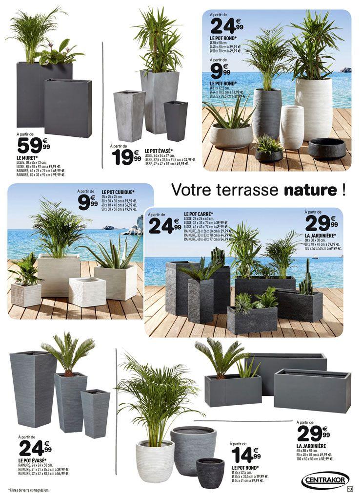 Decouvrez Notre Catalogue Du Moment Amenagement Jardin Devant Maison Decoration Jardin Exterieur Deco Exterieur Jardin