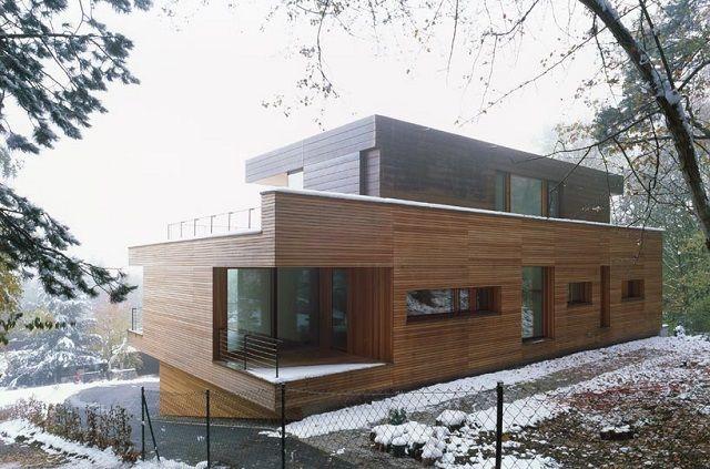 Architekt Heilbronn wohnhaus heilbronn k m architektur in deutschland heilbronn