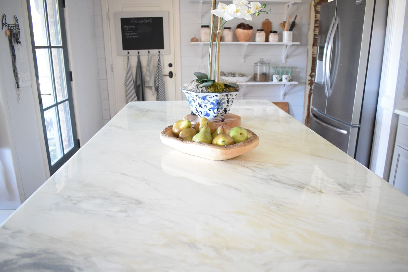 Stone Coat Countertop One Year Review