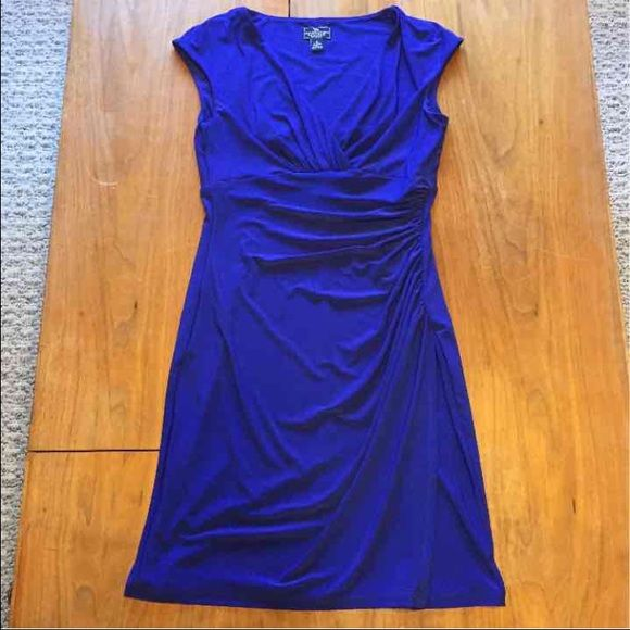 American Living dress Beautiful and comfortable dress. Worn once. Inseam is 27 inches. Wrinkle free fabric. Dresses Mini