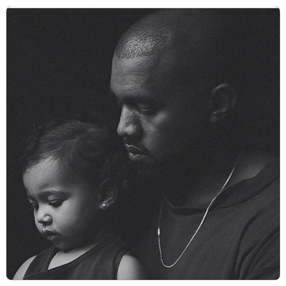 North & Kanye