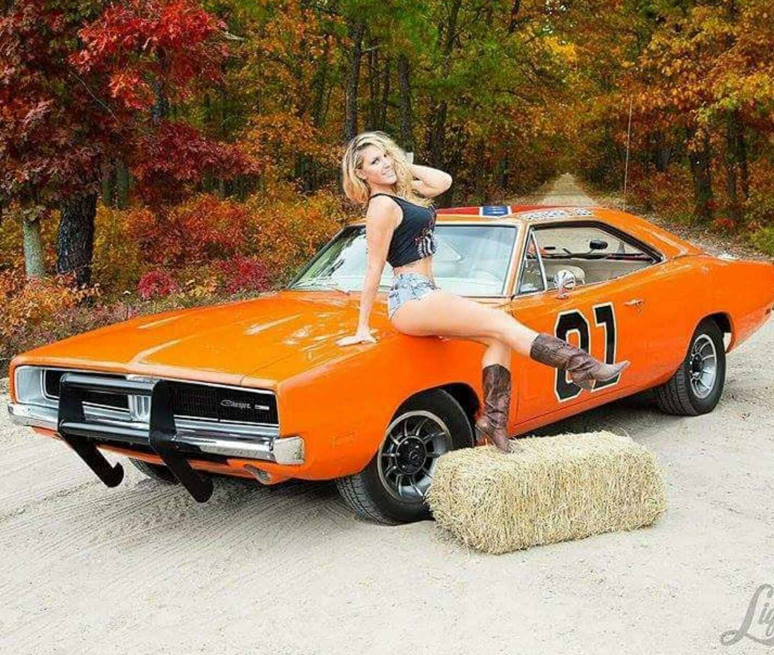 Pin By Saspncr On Everything Dukes Of Hazzard Dodge Charger