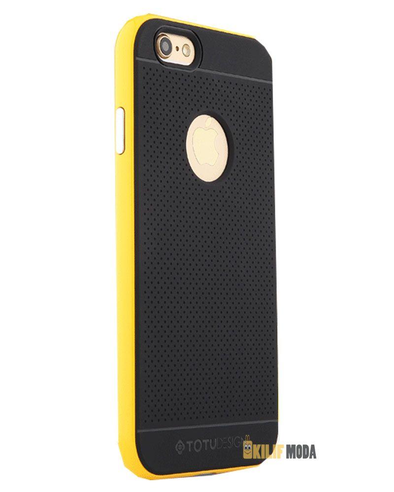 Totu Design Iphone 6 Sar Ultra Koruma Klf Klflar Case 7 Plus Crystal Color Dark Blue