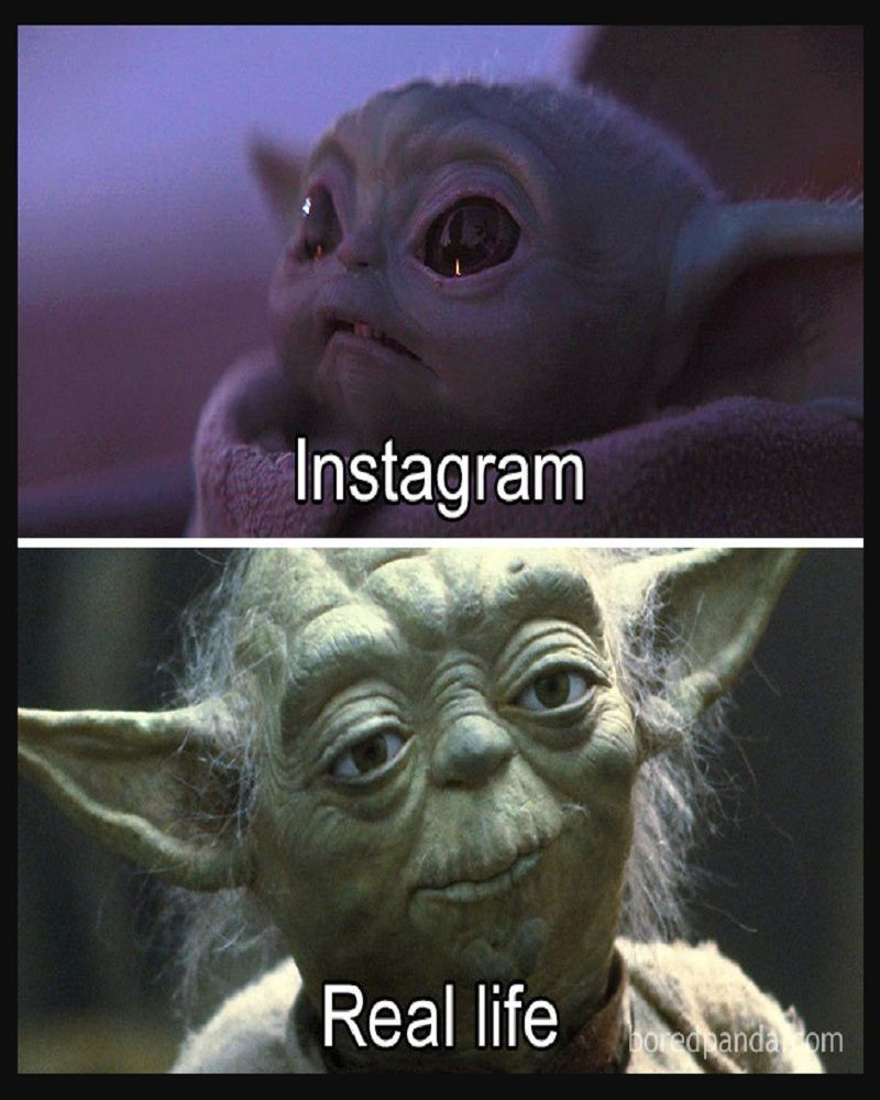 The Funniest Baby Yoda Memes Yoda Funny Yoda Meme Funny Baby Memes
