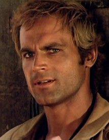 Terence Hill                                                                                                                                                                                 Mehr #hollywoodstars