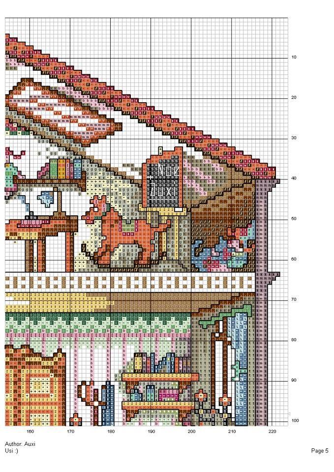 FULL HOUSE 1