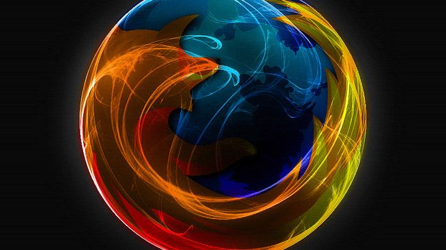 Mozilla opens its own mobile app store   Firefox logo ...