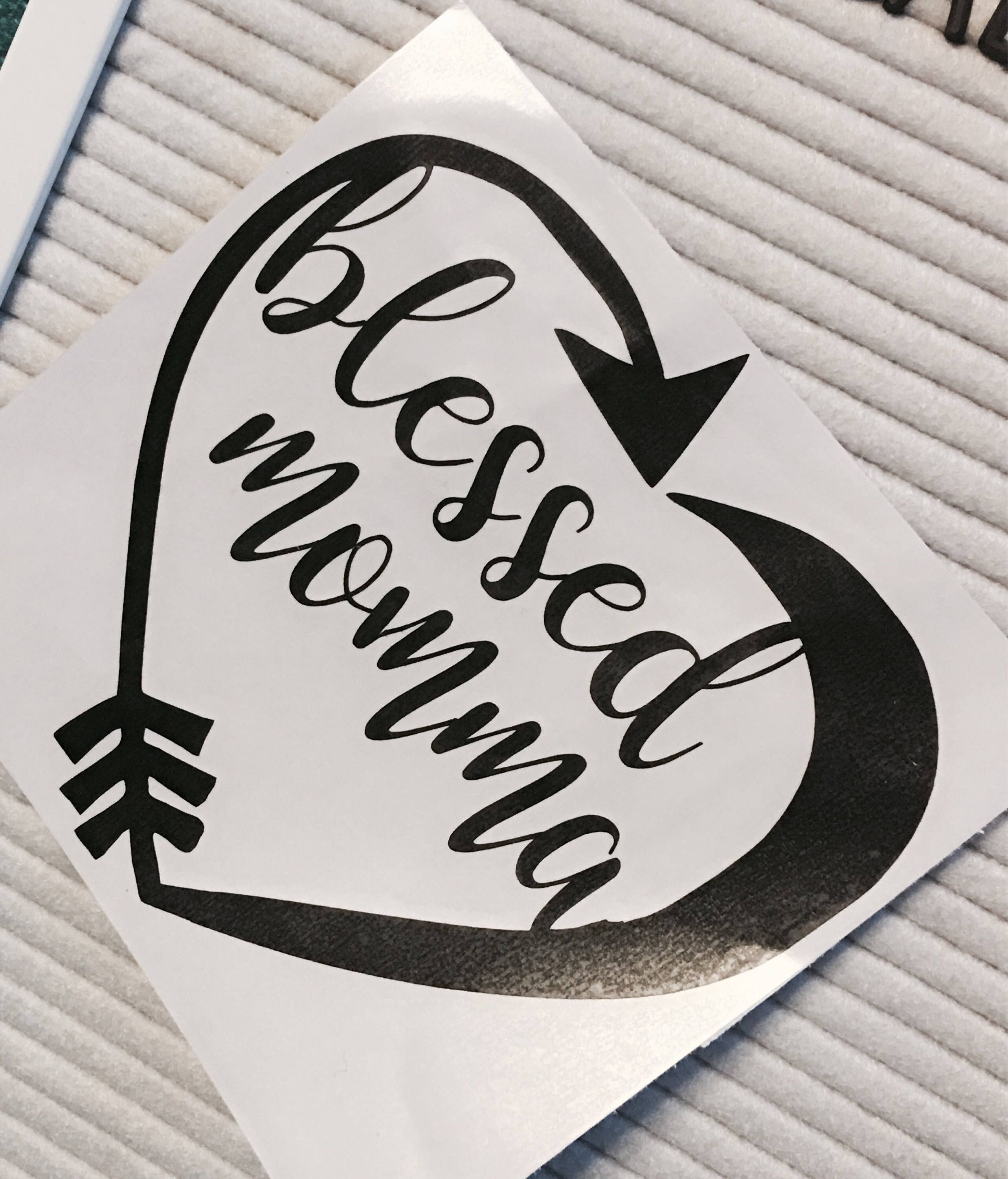 A Personal Favorite From My Etsy Shop Httpswwwetsycomlisting - Transfer tape for vinyl decals