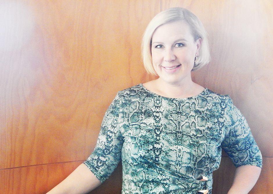 Juristihenkilöbrändi Elina Koivumäki antaa vinkkejä juristeille, jotka haluavat tulla henkilöbrändiksi.