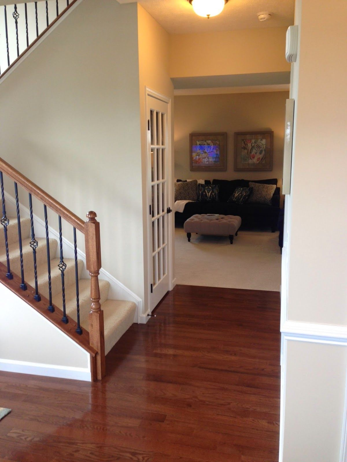 Our Blog About Building Our First Home A Venice With Ryan Homes