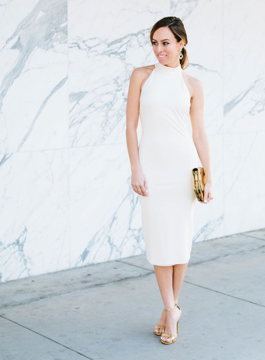Chic 16 Stila Makeup Set Giveaway Trending Dresses Fashion Turtle Neck Dress [ 1387 x 1020 Pixel ]