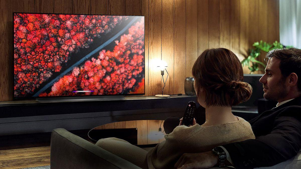 Best Tv 2020 10 Big Screen Tvs Worth Buying This Year Oled Tv Lg Oled Tvs