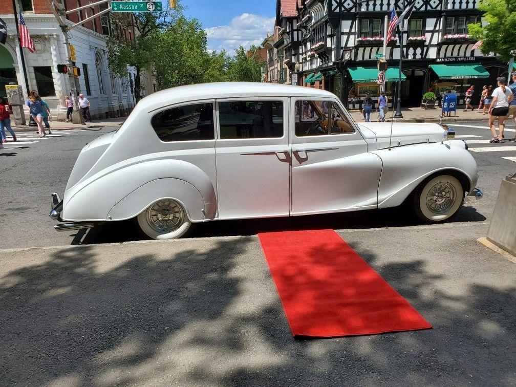 Wedding transportation njlimo bus and limousine