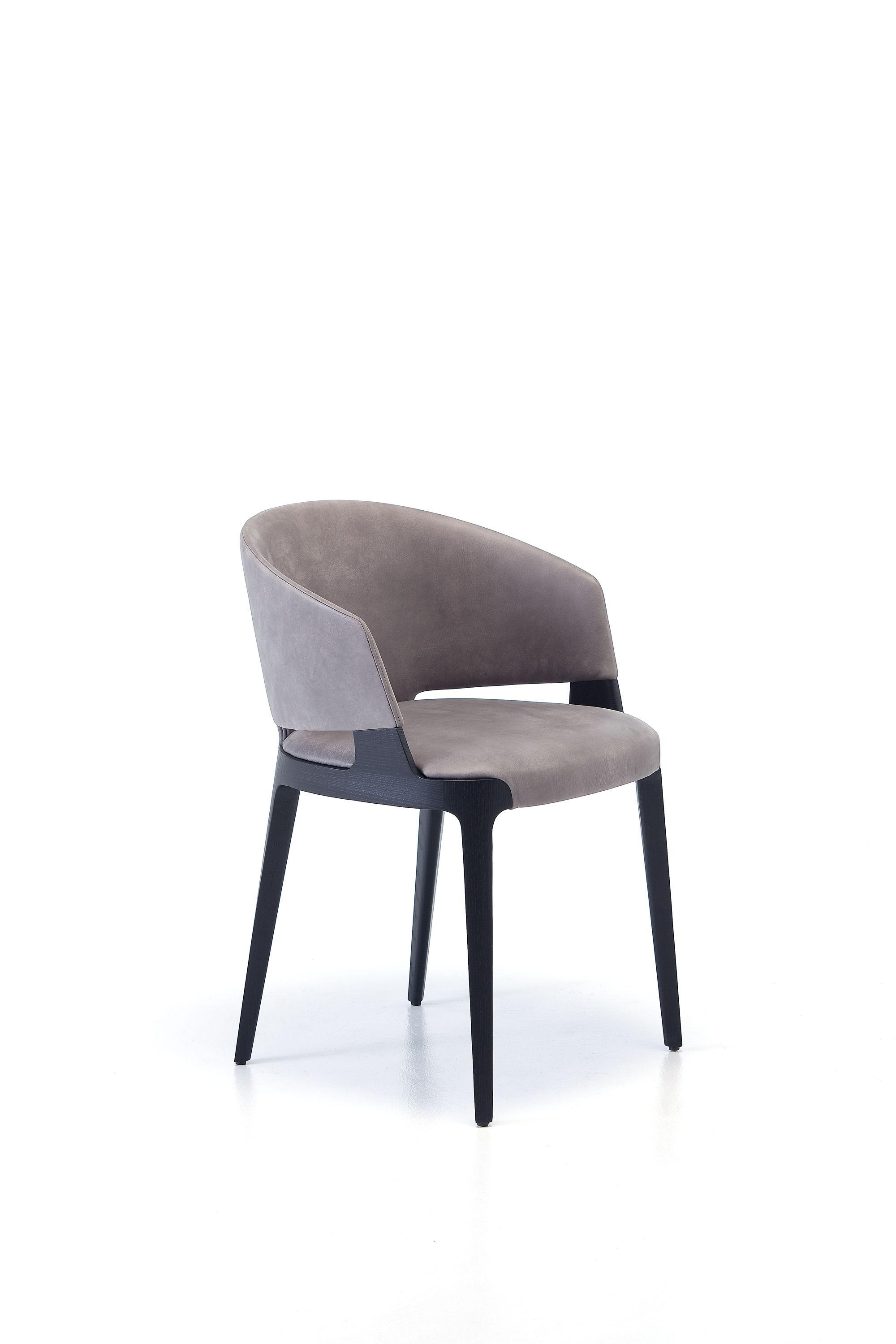 Potocco Velis Tub Chair Dining Chairs Furniture Dining Chairs Luxury Chairs