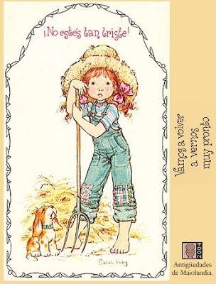 Marinita Entre Hilos Y Agujas Sara Kay Album Imagenes Sarah Kay Sara Kay Dibujos