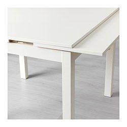 Bjursta Tavolo Allungabile Bianco.Mobili Accessori E Decorazioni Per L Arredamento Della Casa Ikea