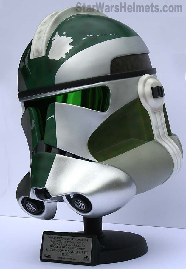 Master Replicas Clone Trooper Helmets : replica stormtrooper costume  - Germanpascual.Com