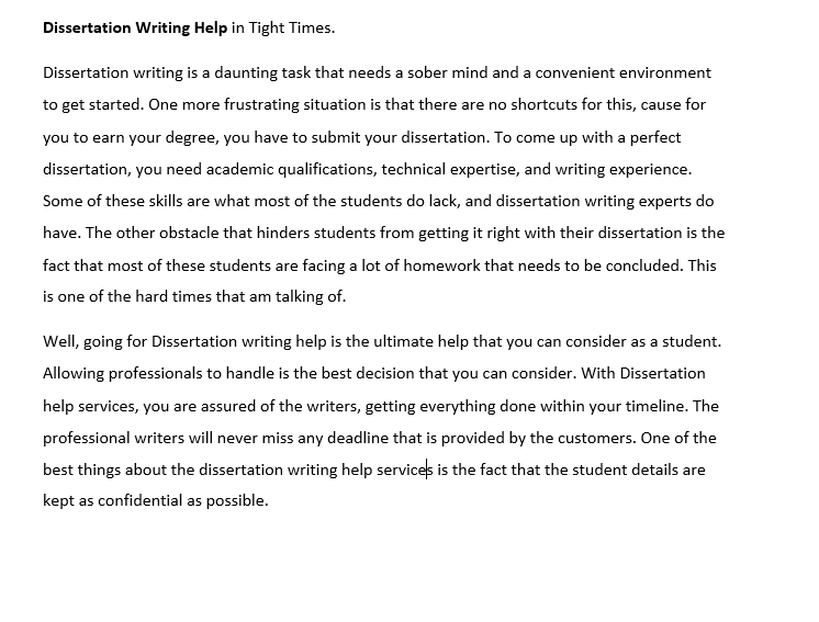 Dissertation Writing Help Paper Service Outline Obstacle Essay