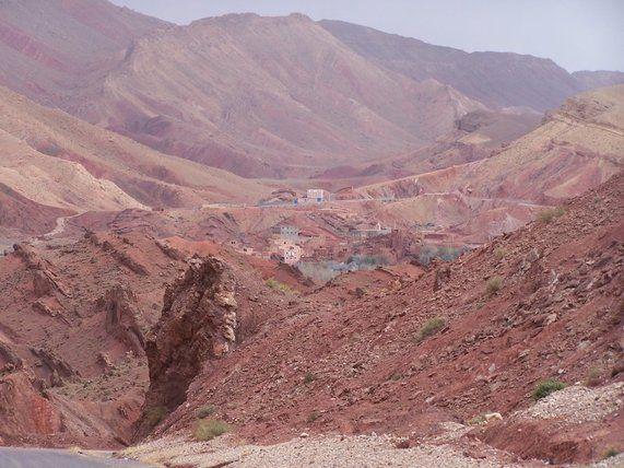 Enjoy customized tour in Atlas Mountain with Your Morocco Tour