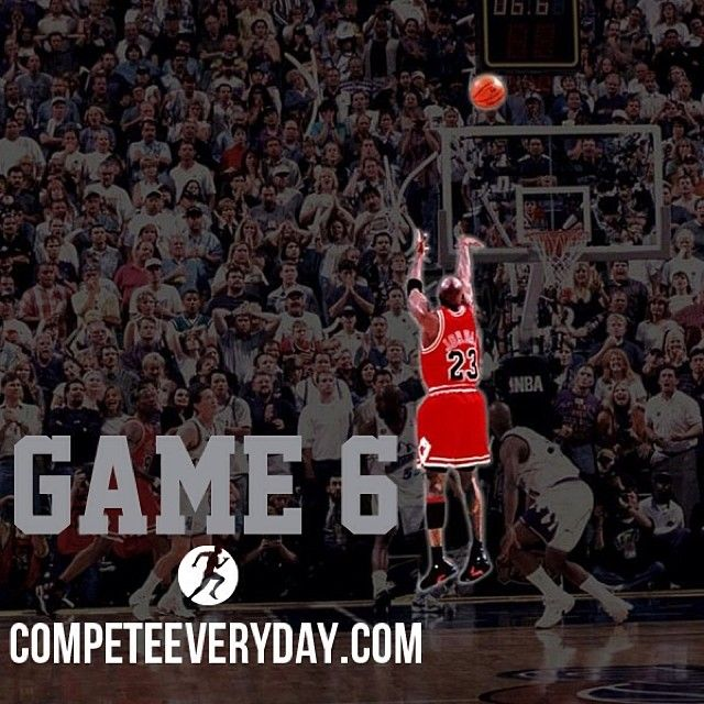 Make 2014 the year everyone remembers your legacy. Dream big. Live bigger.  #competeeveryday #compete #ced #livebigger #nba #bulls #jordan #clutch #sport #apparel #fashion #style #chicago #legend #fitspo #crossfit #fitness #mondaymotivation