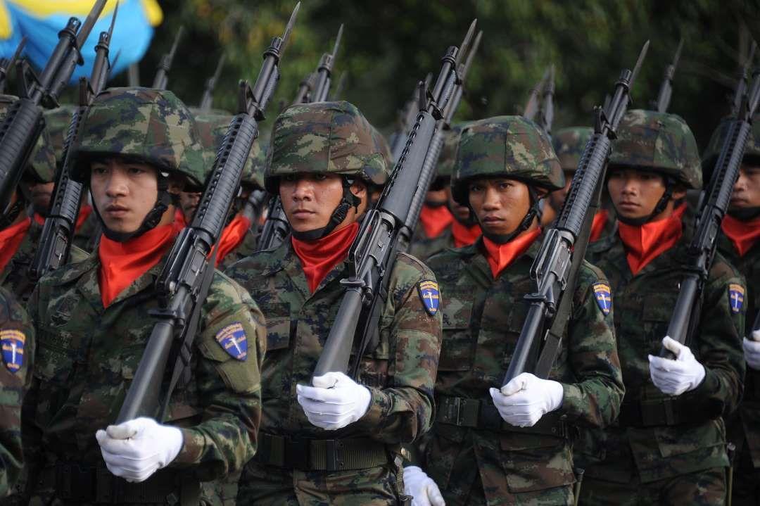 Los Ejércitos Más Poderosos De 2015 Military National Most Powerful