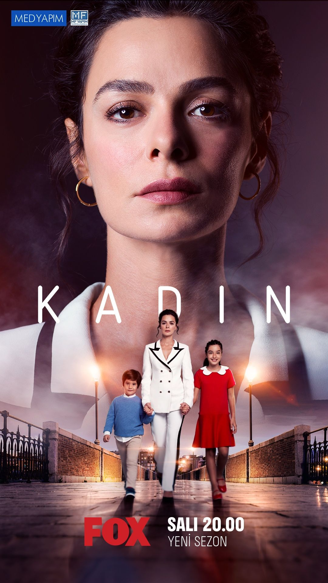 Kadin 72 Bolum Izle 19 Kasim 2019 Series Y Novelas Series Completas En Espanol Ver Series Online Gratis