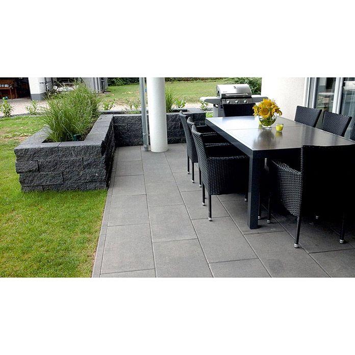 EHL Terrassenplatte Mesafino (mit Bildern