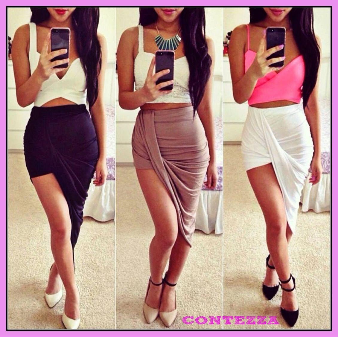faldas largas de moda   buscar con google faldas y mas