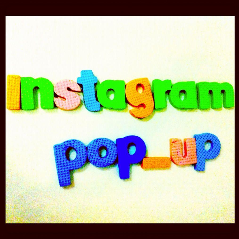 Instagram's Instappeal
