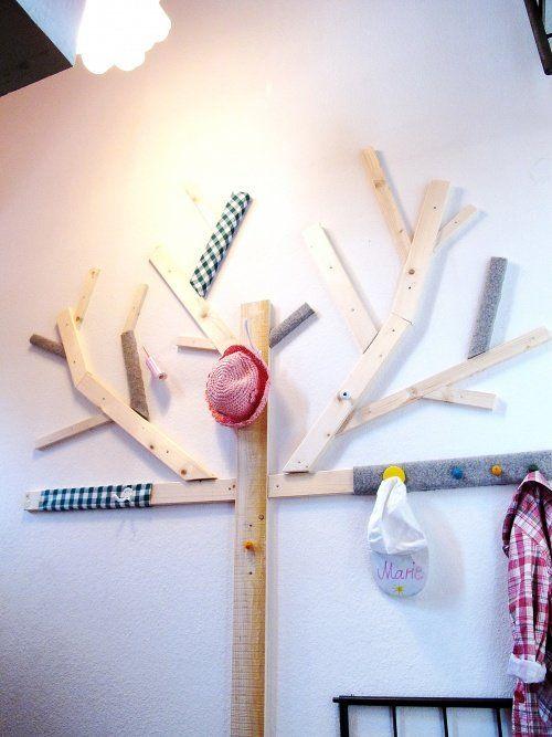 Kinderzimmer gestalten mit tollen DIY-Ideen! casitas Pinterest