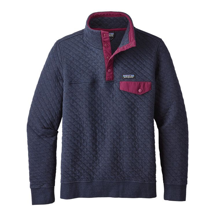Women S Cotton Quilt Snap T 174 Pullover In 2018 Adventure