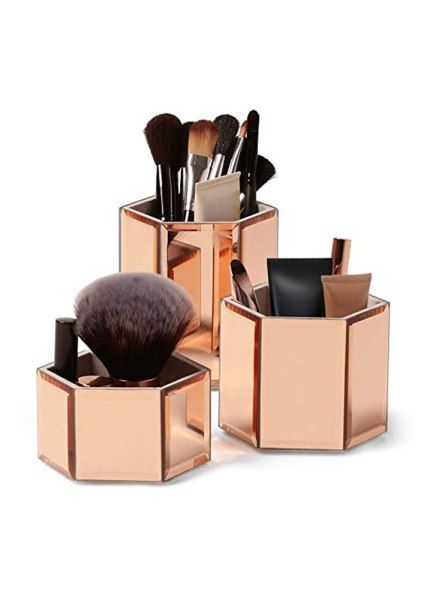 The Best (and Cutest) Small-Space Makeup Storage Under $30 images