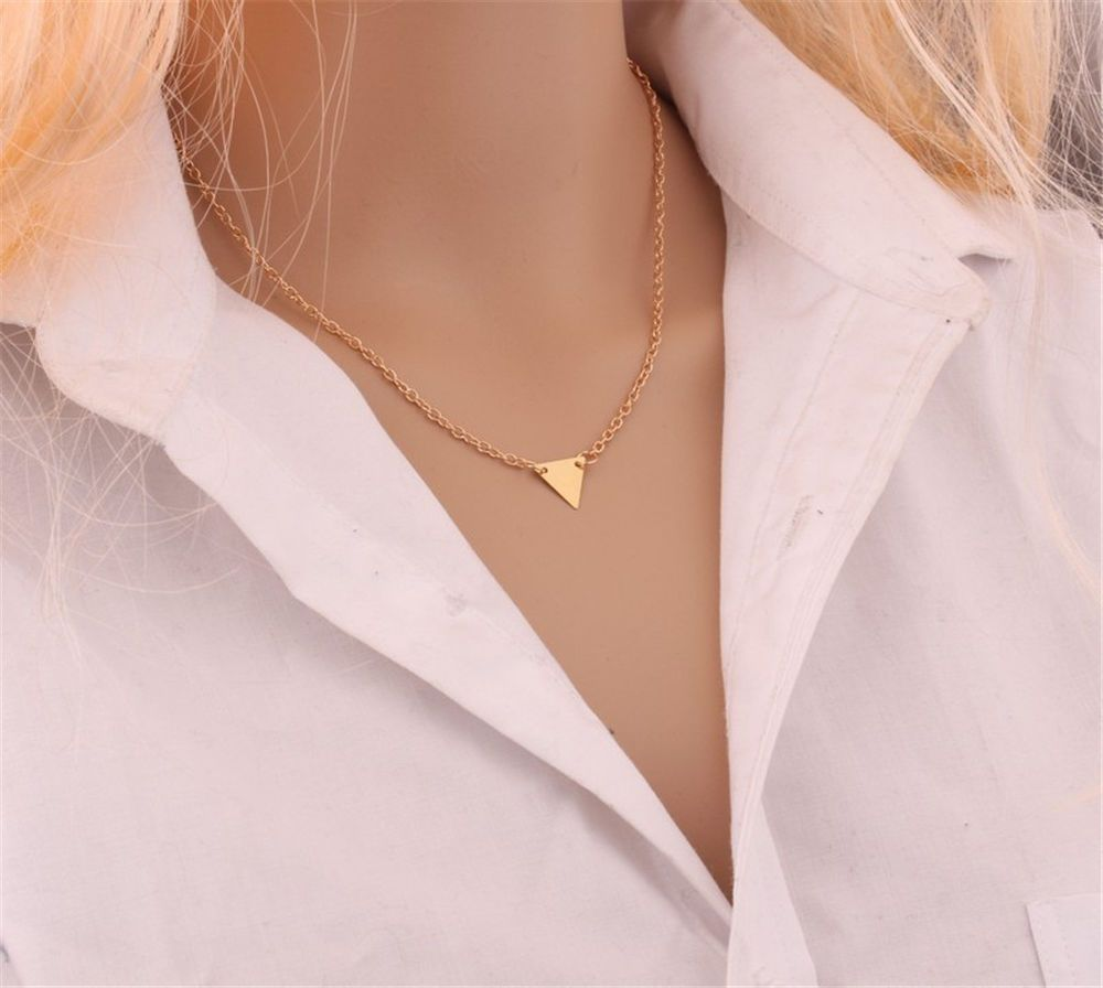 Fashion charm jewelry womenus choker chunky statement bib pendant