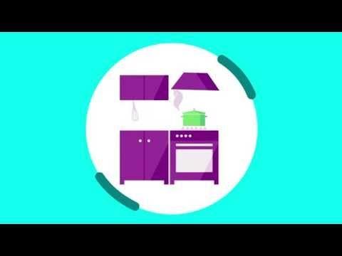 Video #infografica #export: Episodio 1 - I mobili da #cucina - Do ...