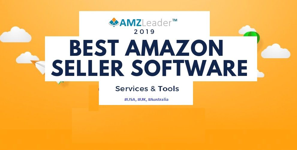 Amz Leader Trusted By Top Amazon Sellers Fba Seller Software Tools