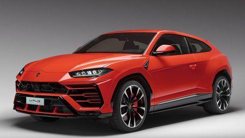 Lamborghini Urus Coupe Rendering Looks Better Than The Original
