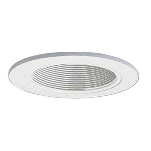 Cooper Lighting   Halo   4 Inch   993W   Gloss White   All Metal Trim