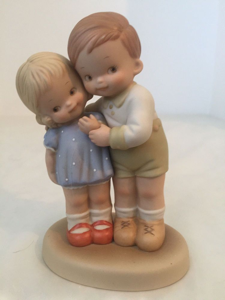 Anderson Only And Figurine Kim One