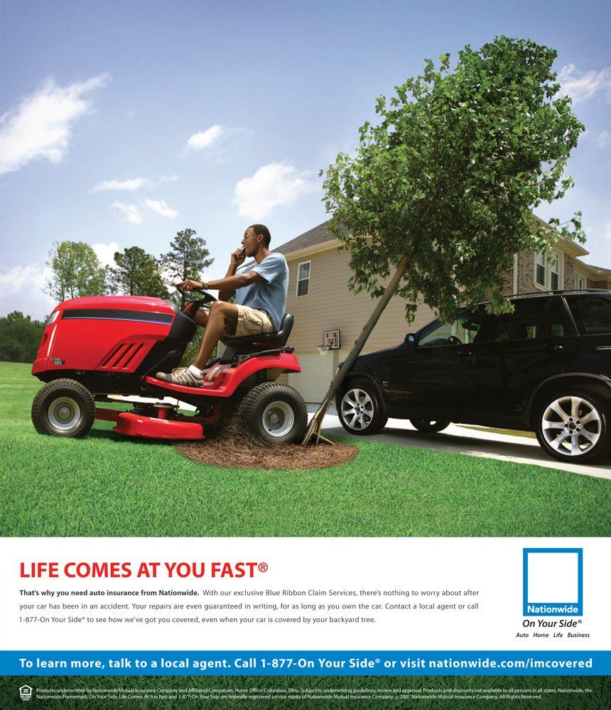 Nationwide Insurance Print Ads Google Search Print Ads