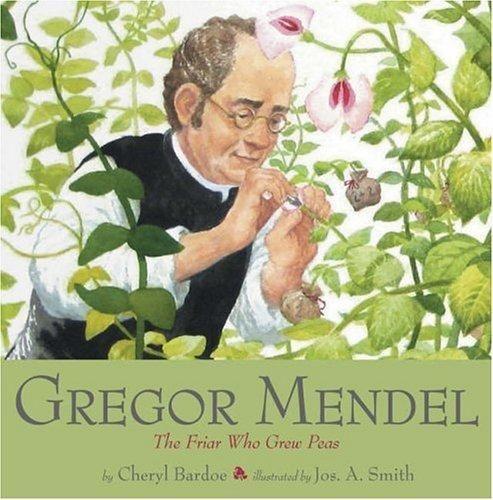 Gregor Johann Mendel Fue Un Monje Agustino Católico Y