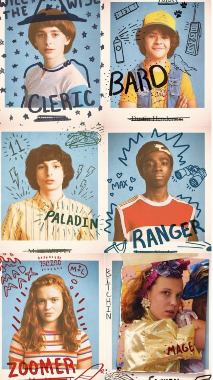 Amazing deals on all Stranger Things merchandise