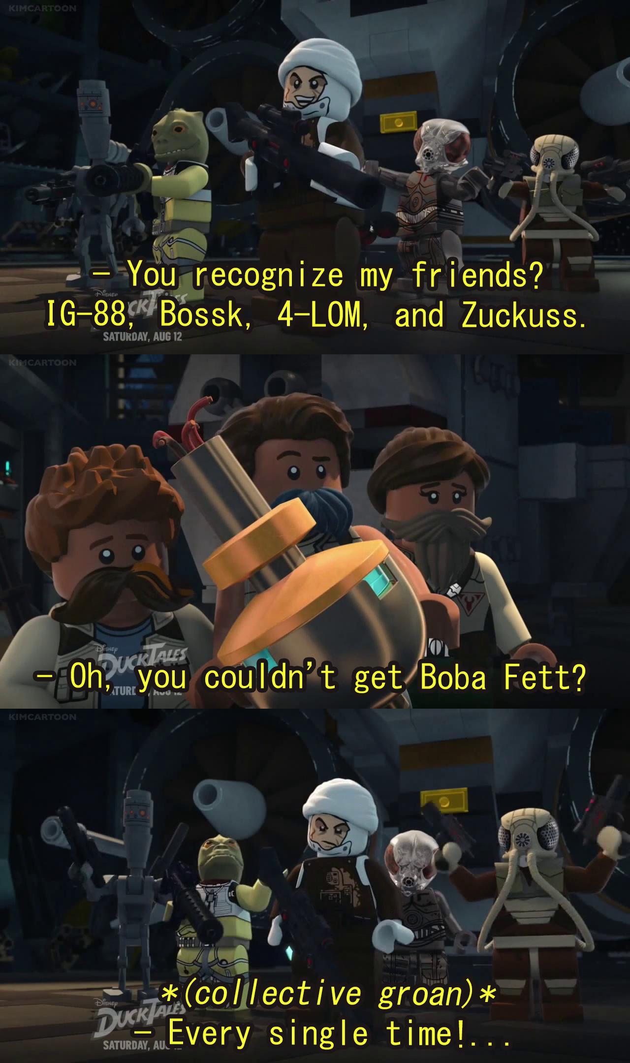 You Couldn T Get Boba Fett Star Wars Star Wars Humor Funny Star Wars Memes Star Wars Background