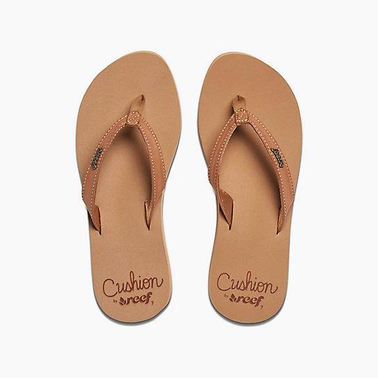 Reef Cushion Luna Women's Vegan Sandals