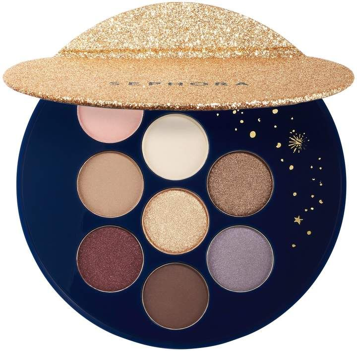 Sephora Collection Enchanted Sky Eyshadow Palette For