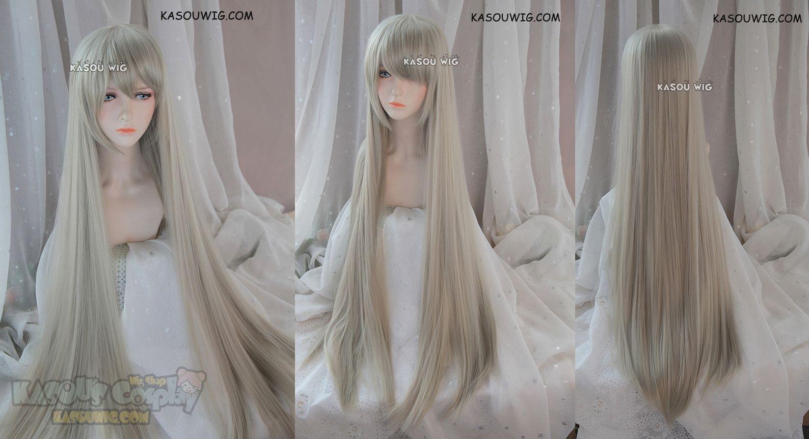 Hair Wigs Anime Yosuga no Sora Kasugano Sora Cosplay Wig Lolita Long Straight