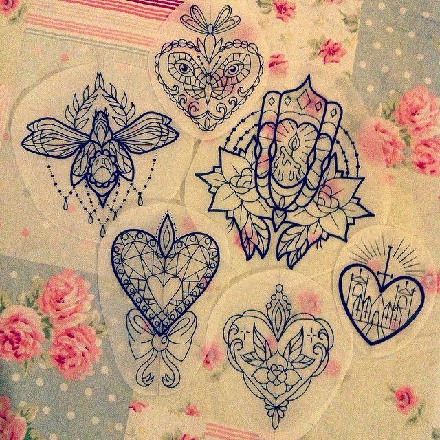Tattoo art, drawing, illustrations. Tattoo designs and artwork by Amy Tenenbaum ✨ email amytenenbaumtattoos@gmail.com for bookings ✨ Carousel Custom tattoos, Newbury UK