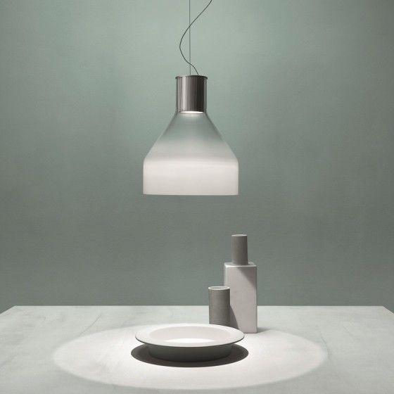 Foscarini caiigo suspension ceiling lightingtable lamp
