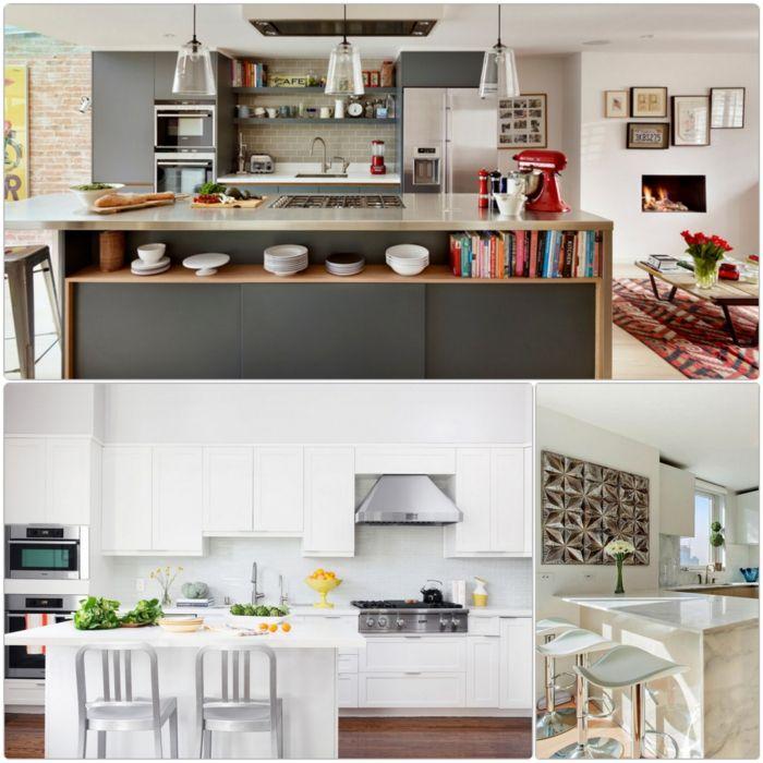 Küchengestaltung Ideen: So Gestalten Sie Eine Küche Mit